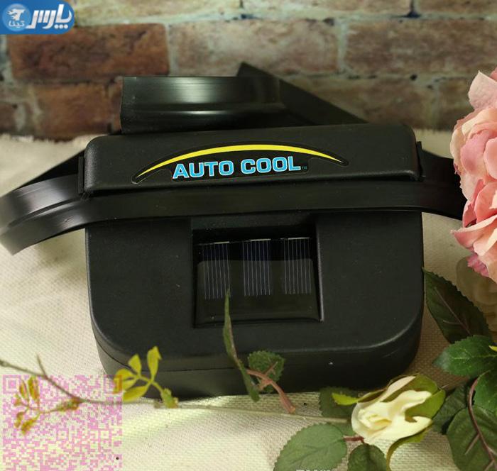 دستگاه خنک کننده ماشین auto cool