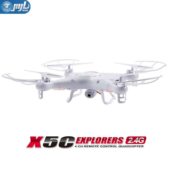 خرید کواد کوپتر x5c explorers
