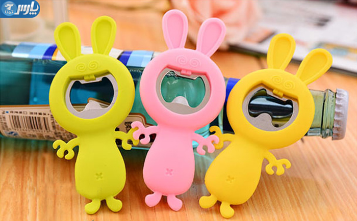 دربازکن Rabbit Bottle Opener