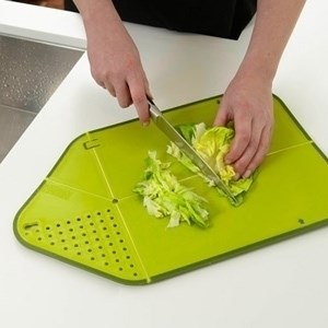 تخته گوشت تا شو Folding Chopping Board-1228 1