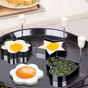 قالب کوکو و تخم مرغ |