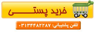 دكمه خرید گوشواره مرغ آمین