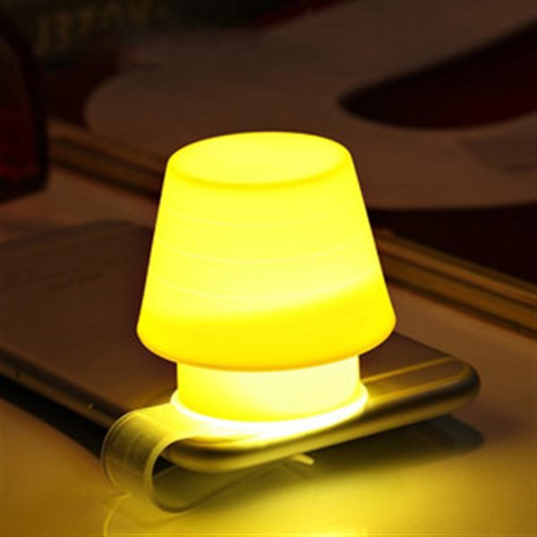 چراغ فانوسی موبایل |